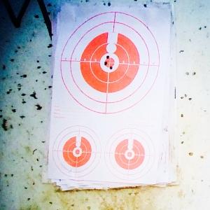 Target .30-06